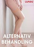 Cover for Alternativbehandling – erotiska noveller