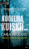 Cover for Kuolema kuiskii...