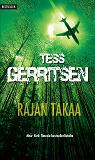 Cover for Rajan takaa