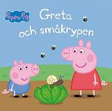 Cover for Greta och småkrypen