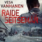 Cover for Raide seitsemän