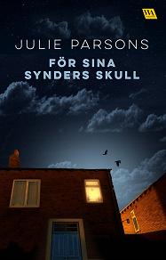 Cover for För sina synders skull