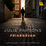 Cover for Friargåvan