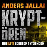Cover for Kryptören