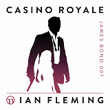 Cover for Casino Royale