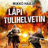 Cover for Läpi tulihelvetin