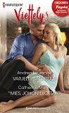Cover for Varjeltu salaisuus / Mies, johon luottaa