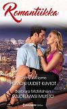 Cover for Pomon uudet kuviot / Suudelmasi muisto