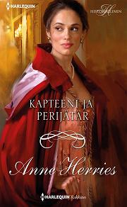 Cover for Kapteeni ja perijätär