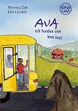 Cover for Ava och hunden som kom bort