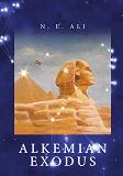 Cover for Alkemian Exodus