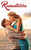 Cover for Huikenteleva sulhaseni Ravensdale / Kymmenen kohdan kosinta