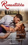 Cover for Viaton neiti Ravensdale / Diilit Damonin kanssa