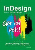 Cover for InDesign - En grön bok för gröngölingar: Gör en bok!
