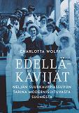 Cover for Edelläkävijät