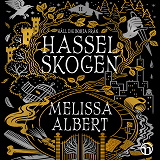 Cover for Hasselskogen