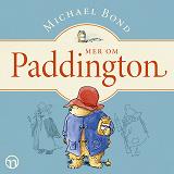 Cover for Mer om Paddington