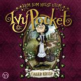 Cover for Vem som helst utom Ivy Pocket