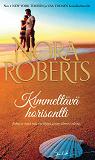 Cover for Kimmeltävä horisontti