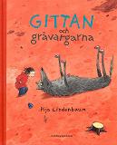 Cover for Gittan och gråvargarna