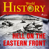 Cover for Hell on the Eastern Front