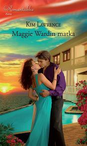 Cover for Maggie Wardin matka
