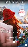 Cover for Lumen sataessa