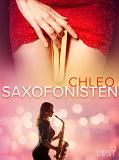 Cover for Saxofonisten - erotisk novell