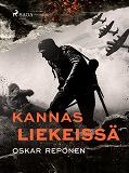 Cover for Kannas liekeissä