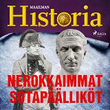 Cover for Nerokkaimmat sotapäälliköt