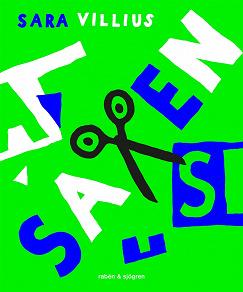 Cover for Saxen