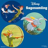 Cover for Disney sagosamling