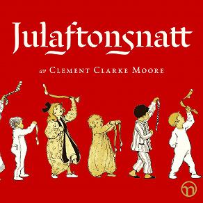 Cover for Julaftonsnatt