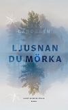 Cover for Ljusnan du mörka