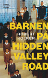 Cover for Barnen på Hidden Valley Road