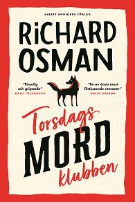 Cover for Torsdagsmordklubben