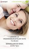 Cover for Lääkäri ja viidakkoseurustelun taito / Seikkailijan Se Oikea