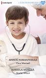 Cover for Annos romantiikkaa / Rakkaus merellä