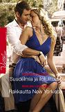 Cover for Suudelmia ja ilotulitusta/Rakkautta New Yorkissa