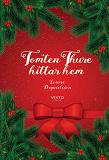 Cover for Tomten Thure hittar hem