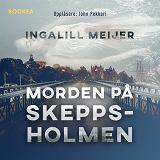 Cover for Morden på Skeppsholmen