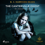 Cover for B. J. Harrison Reads The Canterville Ghost