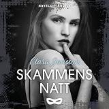 Cover for Skammens natt