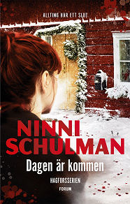 Cover for Dagen är kommen