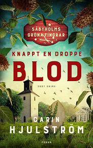 Cover for Knappt en droppe blod
