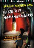 Cover for Mystiska skolan. Spöksången. Somalisk version