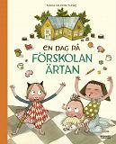 Cover for En dag på Förskolan Ärtan