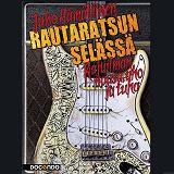 Cover for Rautaratsun selässä