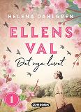Cover for Ellens val: Det nya livet