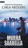 Cover for Murha saarella